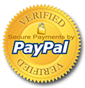 PayPal Verified Business