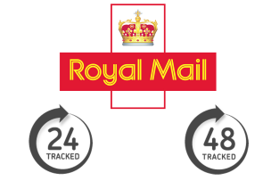 Royal Mail tracked delivery