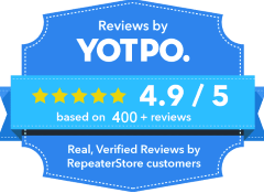 Voted best on Yotpo Reviews